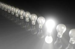 Инновация Стоковые Изображения