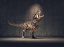 динозавр иллюстрация вектора