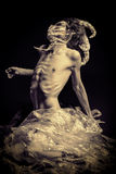 Инопланетянин Стоковые Фото