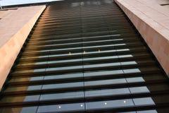 11/03/2018 института растяжения мышц Фрэнсиса в Лондоне Красивое archicteture здания Стоковые Изображения