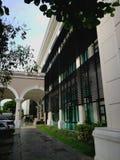 Институт музыки стоковые изображения rf