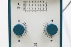 Инструменты дантиста Стоковая Фотография RF
