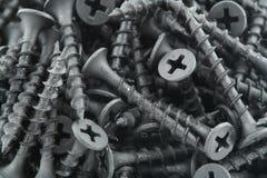 инструменты винта Стоковое фото RF
