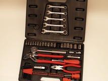 Инструменты деятельности стоковая фотография rf