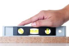 инструменты измерения баланса Стоковые Изображения RF