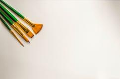Инструменты искусства Стоковое фото RF