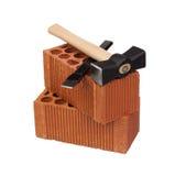 Инструменты и материал для конструкции стоковое фото rf