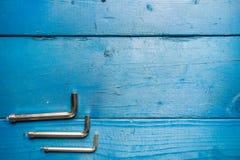 Инструменты и оборудование стоковая фотография rf