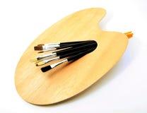 инструменты картины искусства Стоковое фото RF