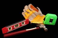 инструменты конструкции Стоковые Фотографии RF