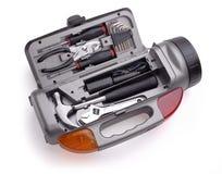 инструменты набора Стоковые Фотографии RF