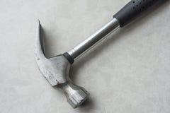 Инструменты на ежедневная жизнь, сапка общего оборудования стоковые фотографии rf