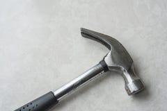 Инструменты на ежедневная жизнь, сапка общего оборудования стоковая фотография rf