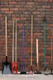 инструменты оборудования Стоковое Фото