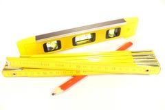 инструменты плотника s стоковое фото rf