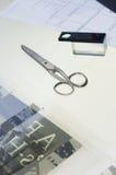 инструменты принтера s Стоковое Изображение