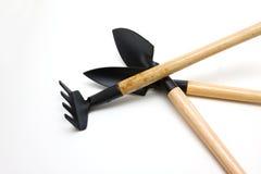 инструменты сада Стоковая Фотография