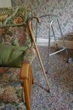 инструменты старшинства Стоковые Фотографии RF