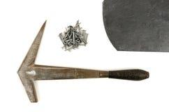 Инструменты для Слейтера Стоковая Фотография