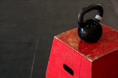 Инструменты для фитнеса стоковые фотографии rf
