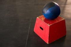 Инструменты для фитнеса стоковое изображение