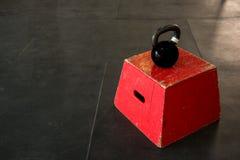 Инструменты для фитнеса стоковые изображения rf