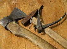 инструменты Стоковая Фотография