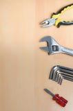 инструменты стоковое фото rf