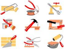 инструменты Стоковые Фото