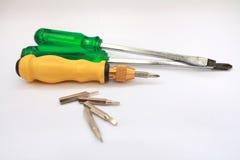 Инструменты Стоковое Изображение RF