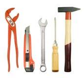 инструменты Стоковая Фотография RF