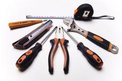 инструменты Стоковые Фотографии RF