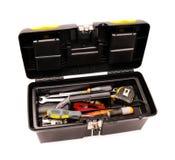 инструменты toolbox Стоковое Изображение RF