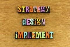 Инструмент дизайна стратегии стоковые фотографии rf