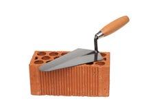 Инструмент и материал для конструкции стоковая фотография rf
