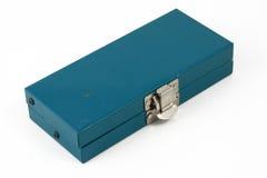 инструмент коробки Стоковая Фотография