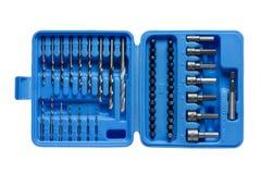инструмент коробки Стоковая Фотография RF