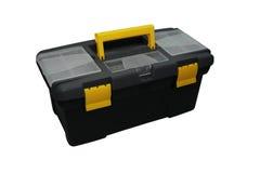 инструмент коробки Стоковые Изображения RF