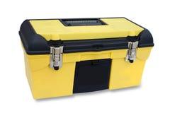 инструмент коробки Стоковое фото RF