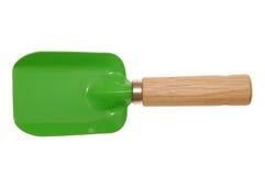 инструмент лопаты сада Стоковое фото RF