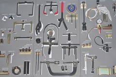 инструмент набора Стоковая Фотография RF