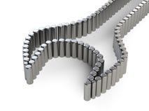 Инструмент ремонта - гаечный ключ Промышленные аппаратуры для профессионального s Стоковая Фотография