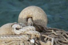 Инструмент рыбной ловли Стоковые Фото