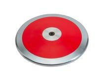 инструмент спорта discus диска Стоковое Изображение RF