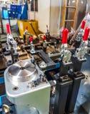 Инструмент струбцины для индустрии Стоковые Изображения RF