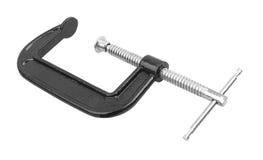 Инструмент струбцины Стоковое Фото