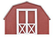 Инструмент типа амбара общего назначения полинял для оборудования сада и фермы Стоковая Фотография RF