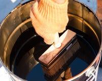 Инструмент для делать водостойким Стоковая Фотография RF