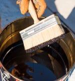Инструмент для делать водостойким Стоковое фото RF