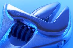 инструмент Стоковые Фотографии RF